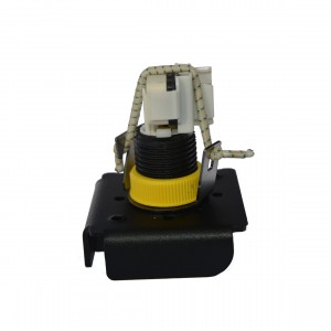 Switch holder